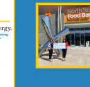 Atmos Energy Supports North Texas Food Bank to Reduce Food Insecurity