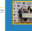 Atmos Energy Donation Supports River Road ISD Classroom Instruction and Technology