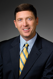 Kevin Akers - President Kentucky, Mid-States Division
